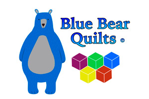 Blue Bear Quilts