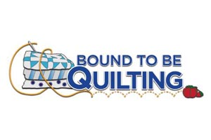 Bound To Be Quilting