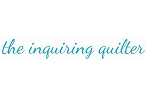 The Inquiring Quilter