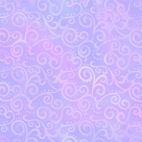 OMBRE SCROLL