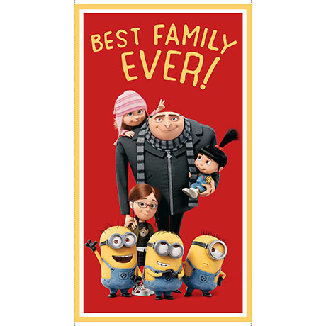 BEST FAMILY EVER